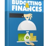 Budgeting and Finances (Personal Use Rights eBook)