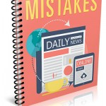 Content Curation Mistakes (MRR Report + Email Series)
