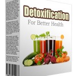 Detoxification for Better Health Newsletter (12 Issues)