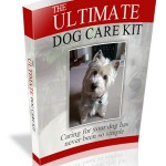 Ultimate Dog Care Kit (MRR eBook)