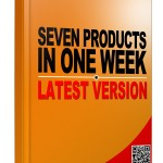 Fast Product Creation Secrets New Edition (MRR eBook)