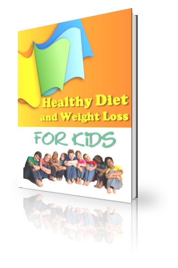 healthy diet for kids