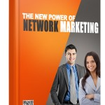 The New Power of Network Marketing (MRR eBook)
