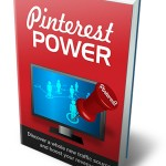 How to Use Pinterest (Personal Use Rights eBook)