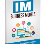 Internet Marketing Business Models (MRR eBook)
