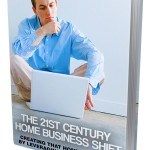 21st Century Home Business Shift (MRR eBook)