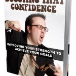 Boosting that Confidence (MRR eBook)