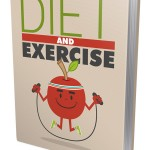 Diet and Exercise (Personal Use Rights eBook)