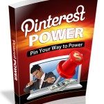 Pinterest Power (RR eBook)