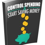 How To Start Saving Money (Personal Use Right eBook)