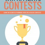 Win Affiliate Contests (MRR Report + Email Series)