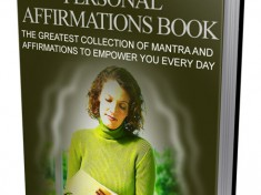 affirmation eBook