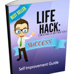 Self-Improvement Handbook (MRR eBook)