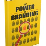 The Power of Branding (MRR eBook)