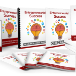 Entrepreneurial Success Course (MRR eBook)
