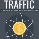 Cheapskate Traffic (MRR Report + Email Series)