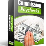 Affiliate Commission Paychecks (12 Email Series)