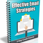 Effective Email Marketing eCourse (5 Lessons)
