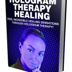 Hologram Therapy Healing (MRR eBook)