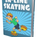 Inline Skating (Personal Use Rights eBook)