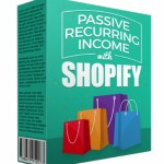 Make Money With Shopify (Personal Use Rights eBook)