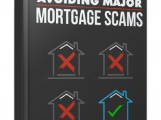 how to avoid mortgage scams