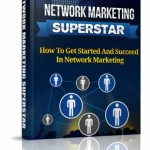 Network Marketing Superstar (MRR eBook)