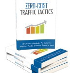 Zero Cost Traffic Tactics (MRR eBook)