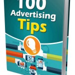 100 Advertising Tips (MRR eBook)