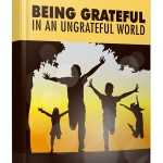 Being Grateful (MRR eBook)