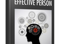 more effective person