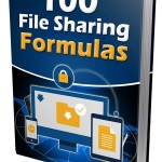100 File Sharing Marketing Formulas (MRR eBook)
