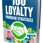 100 Loyalty Program Strategies (MRR eBook)