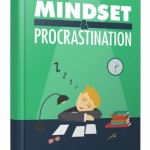 Mindset and Procrastination eBook (MRR)