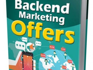 backend marketing offers