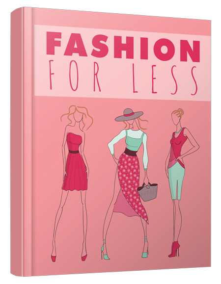 fashion for less money