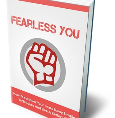 overcome your fears