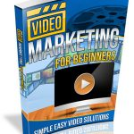 Video Marketing For Beginners (RR eBook)