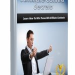 Affiliate Contests Secrets (MRR eBook)