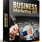 Business Marketing Autoresponer (12 Issues)