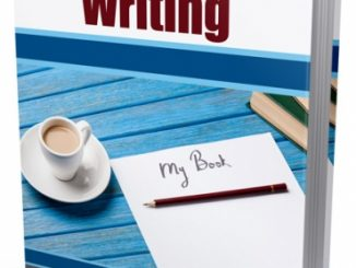 easy book writing ecourse