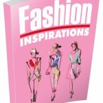 Fashion Inspirations (MRR eBook)