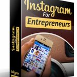 Instagram for Entrepreneurs eCourse (5 Lessons)