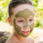 Kid Skin Care PLR (10 Articles + Tweets)