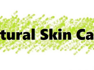 natural skin care PLR