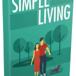 Simple Living (MRR eBook)