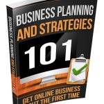 Business Planning and Strategies (RR eBook)