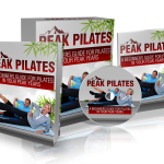 Pilates Beginner Guide Value Pack (MRR eBook)