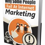 Why Fail At Internet Marketing (MRR Report)