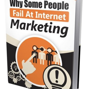 why fail at internet marketing